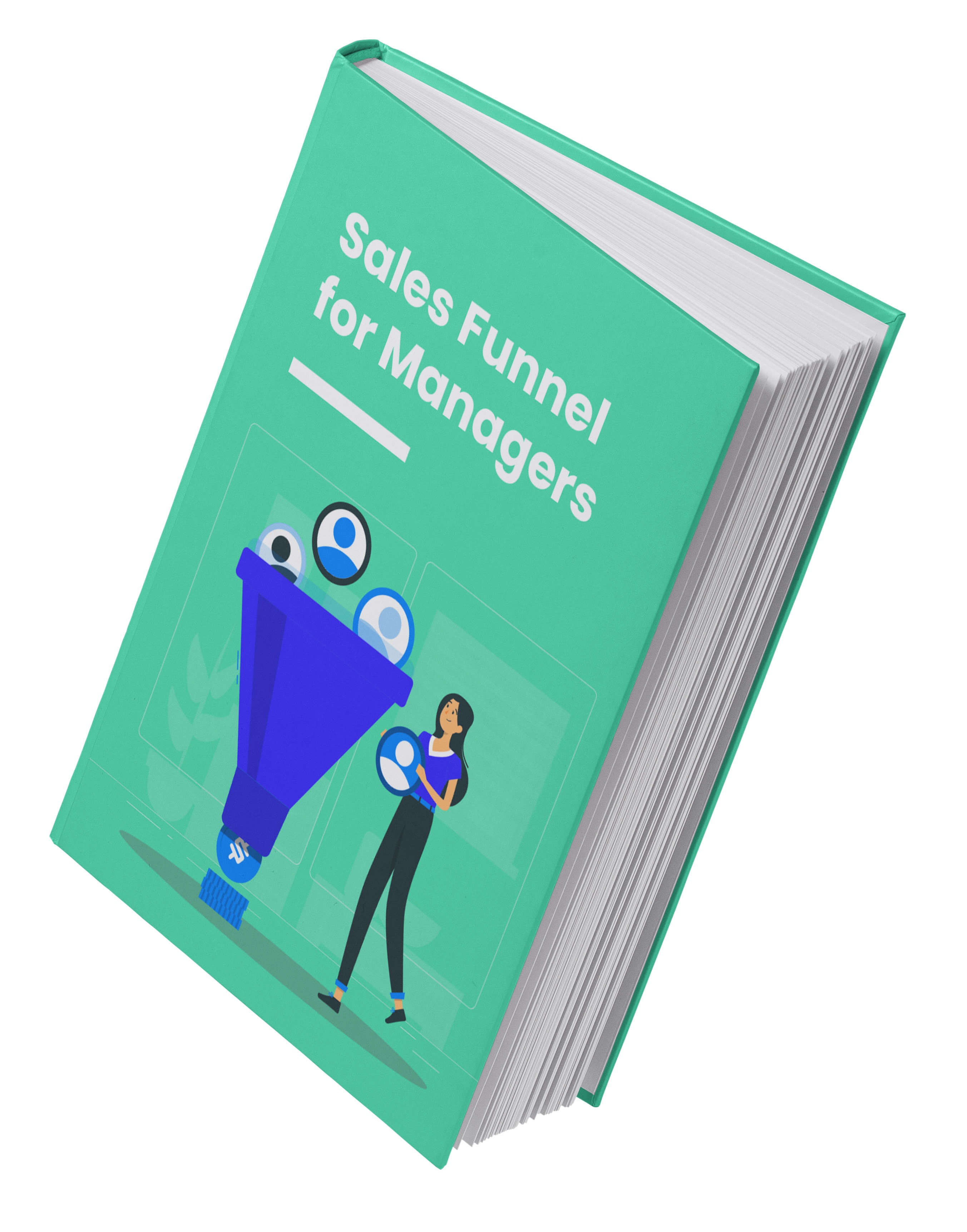 sales funnel for managers